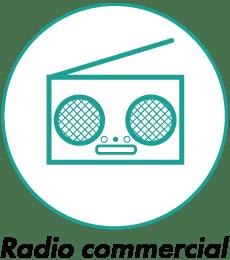 地域密着型のラジオCM